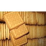 Cookies Roshen melted milk Ukraine