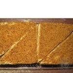 Пирожное Каприза Идеал мед Украина