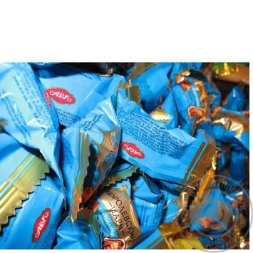 Конфета Авк Королевский шарм с шоколадом Украина