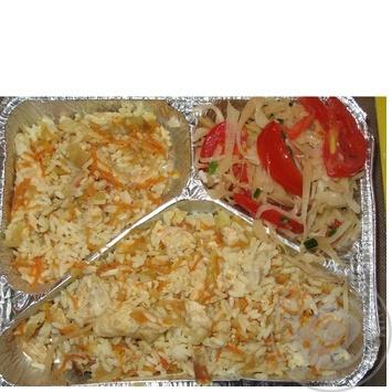 Обед №2
