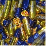 Конфета Бисквит-шоколад Николь Украина