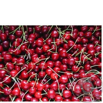 Fruit bing cherry fresh