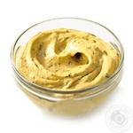 Sauce mustard