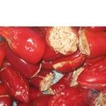 Pepper Lugansk delicacies precooked Ukraine