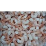 Морепродукты креветка Вичи очищенная