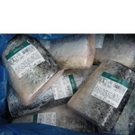 Fish atlantic salmon precooked vacuum packing