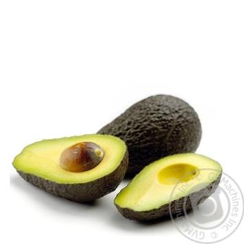 Авокадо большой