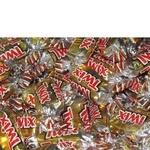 Candy Twix Russia