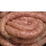 Sausage Amstor chilled Ukraine