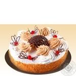 Cake Amstor Honey cake Ukraine
