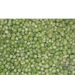 Vegetables green frozen