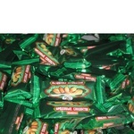 Candy Dominik with nuts Ukraine