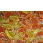 Fruit jellies Lux Ukraine