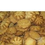 Cookies Amstor shortbread Ukraine