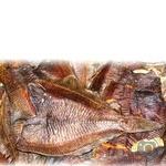 Риба камбала в'ялена
