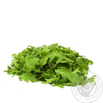 Зелень салат свежая