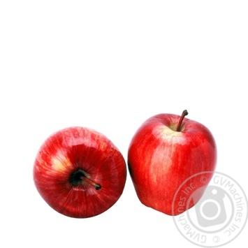 Фрукт яблоки глостер свежая