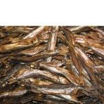 Рыба мойва Амстор холодного копчения