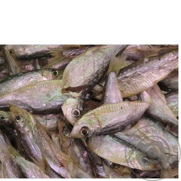 Рыба тюлька Амстор вяленая