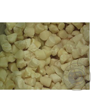 Морепродукты гребешки замороженная