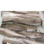 Рыба хек замороженная