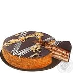 Cake Amstor Honey cake