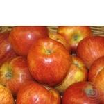 Фрукт яблука ред чиф елітне свіжа