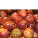 Фрукт яблука свіжа