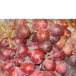 Фрукт виноград рожеве свіжа