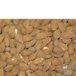 Nuts almond Faeton fried