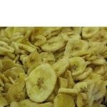 Dried fruits banana Karavan lasoschiv