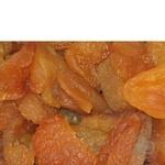 Сухофрукты персик Караван лакомства сушеная