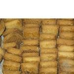 Cookies Amstor peanuts shortbread
