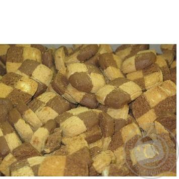 Печенье Бисквит-шоколад Украина