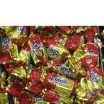 Candy Ulduz peanuts