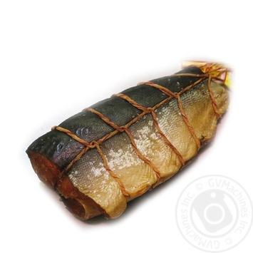 Рыба горбуша Амстор кусочками Украина