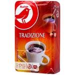 Auchan Tradition Ground Coffee 250g