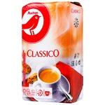 Кофе молотый Auchan Classico Italy Style Aroma 250г