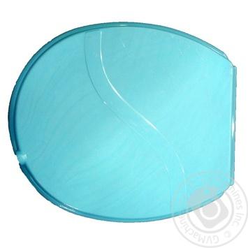 Крышка Karo Plast для унитаза - купить, цены на Таврия В - фото 1