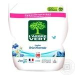 L'arbre Vert Gel for Washing Winter Coolness 2l