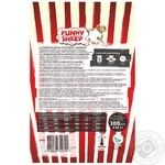 Funny Sheep Popped Corn Coated With Caramel 100g - buy, prices for CityMarket - photo 2