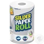 Полотенца бумажные Фрекен Бок Silver 2слой 150лист шт