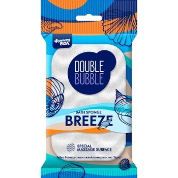 Freken Bok Breeze Bath Massage Sponge