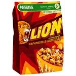 NESTLÉ® LION® cereal 250g