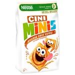 Готовый сухой завтрак NESTLÉ® CINI-MINIS® со вкусом корицы 450г