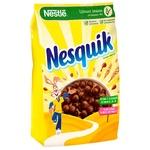 NESTLÉ® NESQUIK® cereal 225g