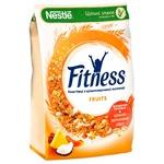 NESTLÉ® FITNESS®&Fruits whole grain cereal 400g
