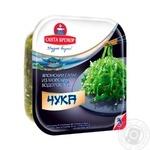 Салат Санта Бремор из морских водорослей Чука 150г - купить, цены на Фуршет - фото 1
