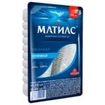 Santa Bremor Matias Original Herring Fillet - buy, prices for Furshet - image 1