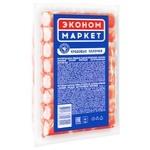 Santa Bremor Ekonom Market Frozen Crab Sticks 200g